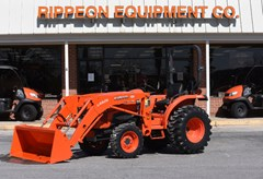 Tractor For Sale Kubota L3301HST , 33 HP