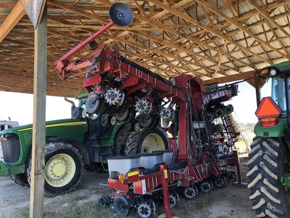 2017 Case IH 1235 Planter For Sale
