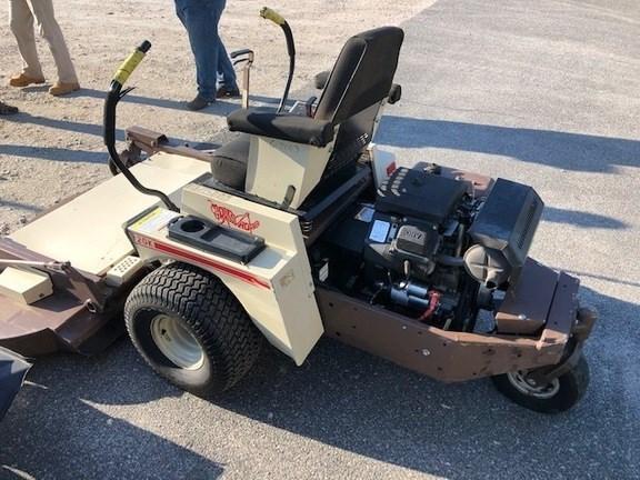 Grasshopper 720k Zero Turn Mower For Sale