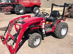 Tractor For Sale 2017 Mahindra MAX 26 , 26 HP