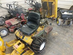 Zero Turn Mower For Sale 2004 Walker MTSD