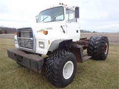 Misc. Truck For Sale 1994 Agressor 1800