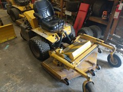 Zero Turn Mower For Sale 2015 Walker MH25