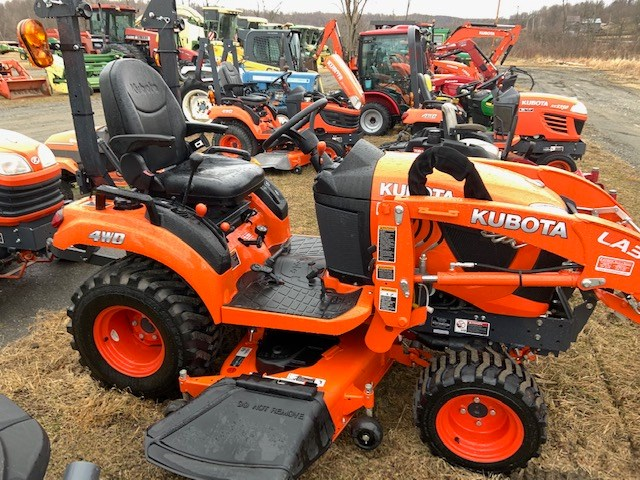 2018 Kubota BX2380 Tractor - Compact For Sale