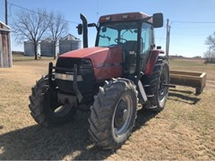 Tractor For Sale 1998 Case IH MX135
