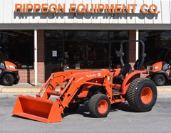 Tractor For Sale Kubota MX6000HST , 60 HP