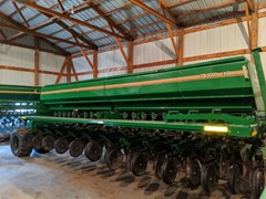 Grain Drill For Sale 2013 Great Plains 3S-5000HD
