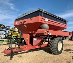 Grain Cart For Sale UFT 4765