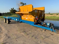 Bale Processor For Sale Haybuster 2100