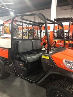 Utility Vehicle For Sale Kubota RTV-X900G-H