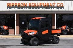 Utility Vehicle For Sale Kubota RTV-X1100 , 25 HP