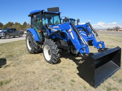 Tractor For Sale 2020 New Holland WORKMASTER 75