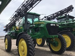 Sprayer-Self Propelled For Sale 2006 John Deere 4720