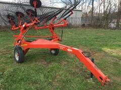 Hay Rake-Unitized V Wheel For Sale 2012 Kuhn SR-110