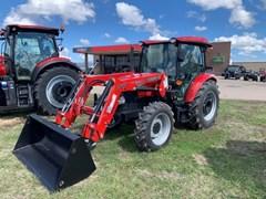 Tractor For Sale 2019 Case IH Farmall 75A , 75 HP