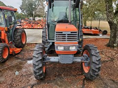 Tractor For Sale 2004 Kubota M6800 HDC-3