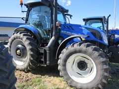 Tractor For Sale 2019 New Holland T6.175
