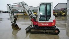 Excavator-Mini For Sale Takeuchi TB53FR