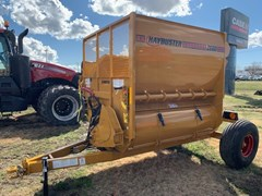 Bale Processor For Sale 2020 Haybuster 2660
