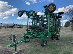 Field Cultivator For Sale 2020 Great Plains 8548FCF