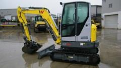 Excavator-Mini For Sale 2019 Wacker EZ36