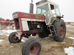 Tractor For Sale IH 1066