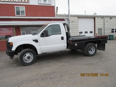 Misc. Truck For Sale 2010 Ford F350