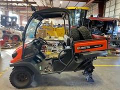 Utility Vehicle For Sale 2013 Kubota RTV400