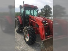 Tractor For Sale 2004 McCormick CX95 , 95 HP