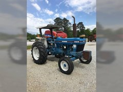 Tractor For Sale Ford 5610 , 68 HP
