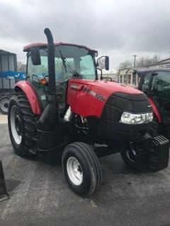 Tractor For Sale:  2016 Case FARMALL 120A , 120 HP