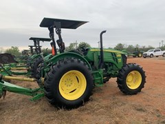 Tractor - Utility For Sale 2018 John Deere 5115M