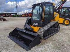Skid Steer-Track For Sale 2020 JCB 270T