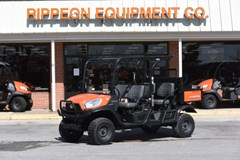 Utility Vehicle For Sale Kubota RTV-X1140 , 24 HP