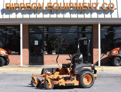 Zero Turn Mower For Sale Scag STCII61V-26FTEFI , 26 HP