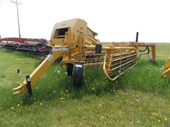 Hay Rake-Hitch For Sale 2020 Vermeer R2800