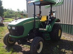 Tractor - Utility For Sale 2006 John Deere 5325 , 55 HP