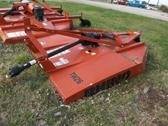 Rotary Cutter For Sale 2019 Rhino TW26