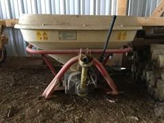 Fertilizer Spreader For Sale 1997 Vicon PS403
