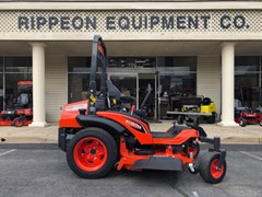Zero Turn Mower For Sale Kubota ZD1211L-3-72 , 24 HP