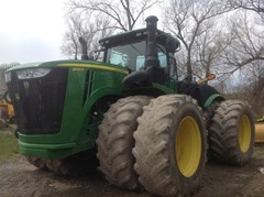 Tractor - 4WD For Sale 2017 John Deere 9420R , 420 HP