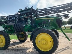 Sprayer-Self Propelled For Sale 2011 John Deere 4830