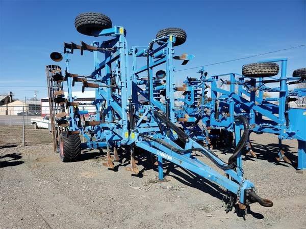 2014 Lemken KARAT 9/700KUA Field Cultivator For Sale