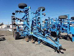 Field Cultivator For Sale 2014 Lemken KARAT 9/700KUA