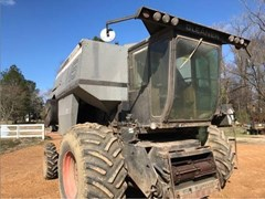 Combine For Sale 1983 Gleaner N5