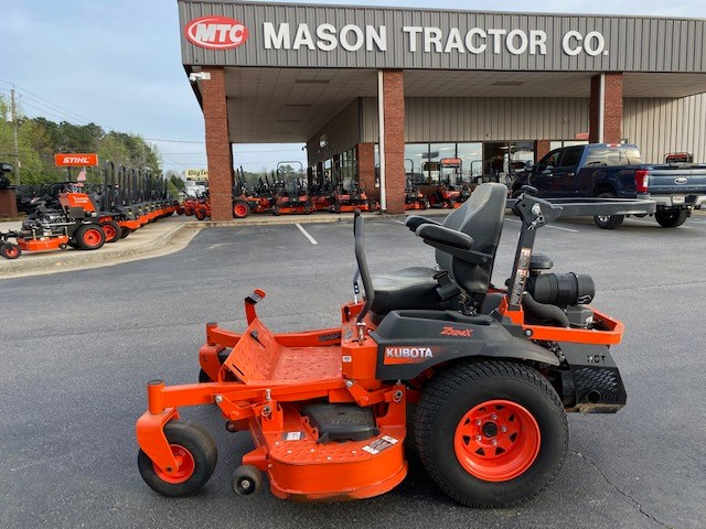 2019 Kubota Z724XKW-2-54 Zero Turn Mower For Sale