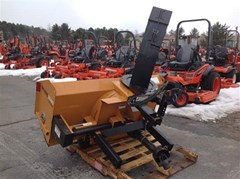Snow Blower For Sale Woods SS60