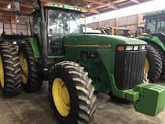 Tractor - Row Crop For Sale 1995 John Deere 8300 , 200 HP