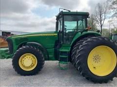 Tractor For Sale 2005 John Deere 8420 , 284 HP