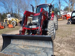 Tractor - 4WD For Sale 2016 Case IH 140A FARMALL , 115 HP